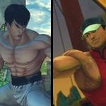 Mago vs Kazunoko